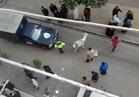 كشف حقيقة هجوم مواطن على فرع أحد شركات الاتصال بالإسماعيلية