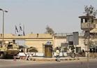 وصول حسام السويفي وأحمد عبد العزيز إلى سجن طرة