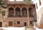 الآثار: 2 مليون جنيه لترميم قصر الأمير طاز ومنزل السادات