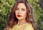 ليلى علوي تنشر فيديو لترتيل «أسماء الله الحسنى» بكنيسة في لبنان