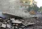 حي روض الفرج: مازال هناك شاب تحت أنقاض العقارات المنهارة