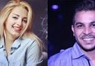 الجمعة.. محمد رشاد وخطيبته بصحبة منى الشاذلي