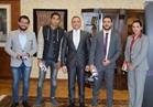 المصرية للاتصالات تكرم الفائزين بمسابقة «فكرة خير»