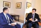 السفير البريطاني: نختلف «قرار ترامب» ولن ننقل سفارتنا من تل أبيب