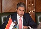 وزير الطيران يغادر القاهرة لتوقيع اتفاقية استئناف الرحلات الجوية مع روسيا
