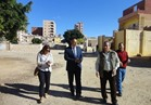 نائب وزير الإسكان: بدء تطوير منطقتين عشوائيتين في مطروح يناير المقبل