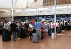 عودة الطيران الروسي للقاهرة بداية فبراير.. وإشادات بالمطارات المصرية