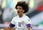 الاتحاد الإماراتي يعلن مشاركة عموري في ودية الأهلي وأتلتيكو مدريد