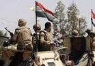 قوات الأمن تنجح في تفجير 3 عبوات ناسفة ببئر العبد