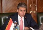 وزير الطيران يعود للقاهرة بعد اتفاقية عودة الرحلات مع روسيا