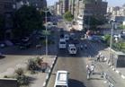 إغلاق شارع السودان في الأتجاهين الجمعة المقبل لتنفيذ محطات المترو