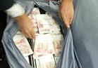 إحباط تهريب 52 ألف جنية استرلينى مخبأة في قاع سحرى أسفل حقيبة بمطار القاهرة