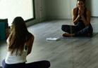 « اليوجا » .. تكشف سر تألق ياسمين صبري| صور