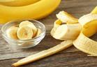 الموز غني بالطاقة لاحتوائه على البوتاسيوم والمنجنيز