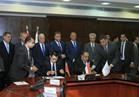 تعرف على تفاصيل مشروعات وزارة النقل بموانئ البحر الأحمر