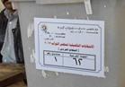إعلان نتيجة التصويت في الانتخابات التكميلية لمجلس النواب بجرجا