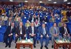 محافظ القليوبية ورئيس «التعبئة والإحصاء» يناقشان مؤشرات التعداد السكاني