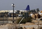 عكاشة: استخدام قذائف في استهداف مطار العريش «أمر مقلق»
