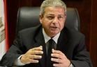 وزير الرياضة يعلن تفاصيل برنامج المنتخب استعدادًا لكأس العالم
