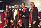 «بنك مصر» يحصد جائزة التميّز والجودة على مستوى المنطقة العربية