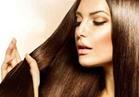 ترطيب الشعر الجاف بثلاثة خطوات بسيطة