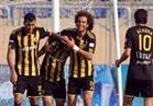 أحمد رؤوف يقود هجوم وادى دجلة أمام الاسيوطي