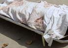 العثور على جثة ملقاة على شريط السكة الحديد في مغاغة