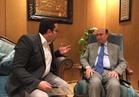 """مميش لـ""""بوابة أخبار اليوم"""": شرايين التنمية جاهزة لضخ الدماء في قلب سيناء"""
