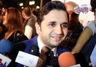 فيديو.. مصطفى خاطر: «طلق صناعي» يناير..وانتظروني في «بطولة مطلقة»
