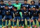 صلاح محسن يحرز هدف إنبي الأول في شباك الشناوي