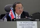 كوريا الشمالية تتهم أمريكا بتصعيد حدة التوتر في شبه الجزيرة الكورية
