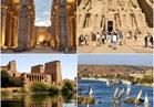 بالصور ... تعرف على أبرز معالم مصر الثقافية
