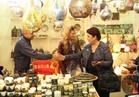 غادة والي: سيناء عروس »معرض ديارنا« بأكبر مساحة مخصصة لمنتجاتها