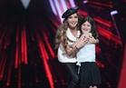 """غناء مذهل للأطفال في أولي حلقات """"the Voice Kids"""" علي """"MBC مصر"""""""