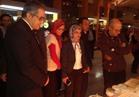 """وزير الآثار يفتتح معرض """"تراث مصر"""" للحرف اليدوية بالمتحف المصري"""