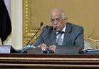 « عبد العال » يطالب بالتشويش على هواتف النواب