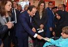 """غادة والي: 2.04 مليون أسرة تستفيد من """"تكافل وكرامة"""""""