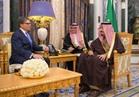 الرياض وواشنطن توقعان مذكرة تفاهم للتعاون في مجال الكربون