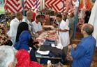 انخفاض أسعار اللحوم في قرى البحيرة إلى 100 جنيها للكيلو
