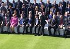 بالصور .. ممثلو ٣٣ دولة بمنظمة التجارة العالمية علي نيل الأقصر