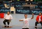 مصر تشارك بمنافسات الريشة الطائرة بالأولمبياد الخاص في أبو ظبي
