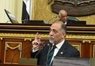 عبد العال: يجب على النواب الحضور للتصويت على القوانين