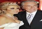 صور| مصطفى فهمي يحتفل بعيد زواجه الثاني بـ «حفل زفاف»
