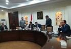 وزيرا الإسكان والتعليم العالي يوقعان بروتوكول لإنشاء جامعة العلمين الجديدة