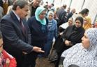 «الصحة» تنظم حملة مجانية لتنظيم الأسرة بقرية «العجوزين» بكفر الشيخ