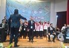 3 عروض لمركز شباب العريش في مسابقة كنوز  مصرية