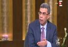 """فيديو.. ياسر رزق: """"المعزول"""" عرض على الرئيس الفلسطيني 1600 كيلو متر من سيناء"""