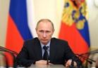 وفد روسي يصل مطار القاهرة للإعداد لزيارة «بوتين»