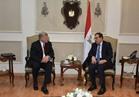 وزير البترول يبحث مع شركة أمريكية فرص الاستثمار بمصر