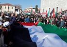 بالصور..يوم الغضب في العواصم العربية ضد قرار ترامب